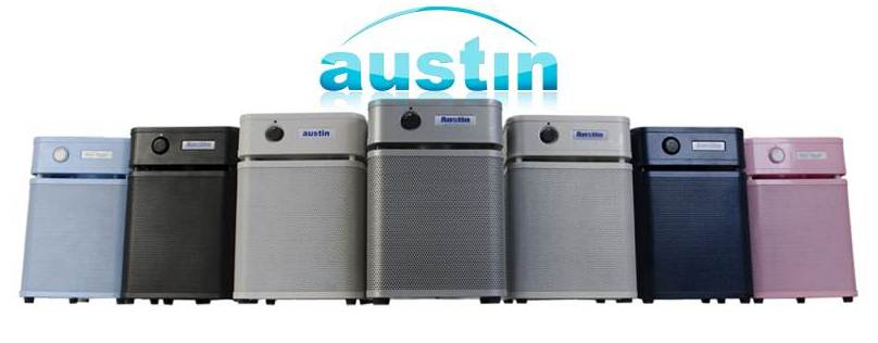 Austin Air Purifier Bend Oregon