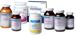 Metagenics nutrition supplements in Bend Oregon